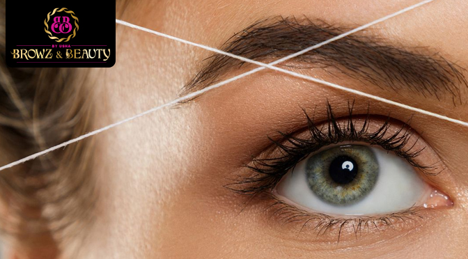 Things to Know Before Booking an Eyebrow Threading in Wetherill Park