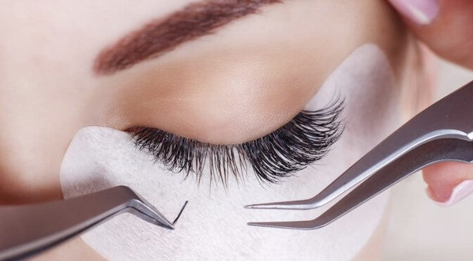 What Are The Major Benefits of Eyelash Extensions?