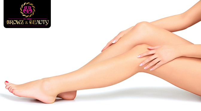 What Makes Waxing the Best Hair Removal Method?
