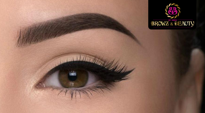 Why Henna Should Be Your Choice For That Perfect Eyebrow Shade?