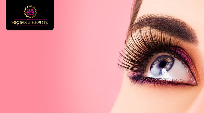 Why It's So Important to Clean Eyelash Extensions?