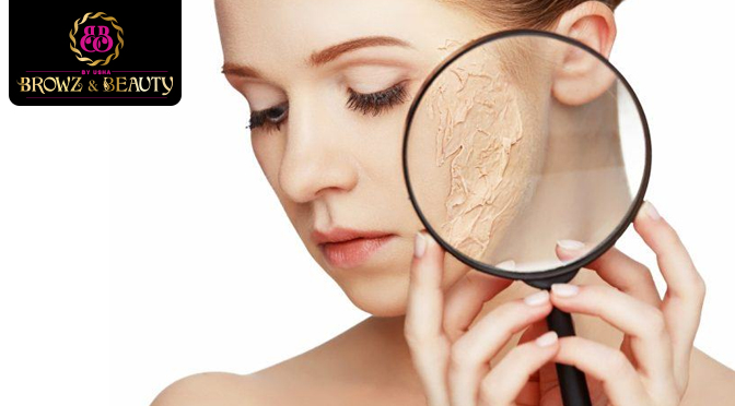 Facial Mistakes You Are Probably Committing at Home