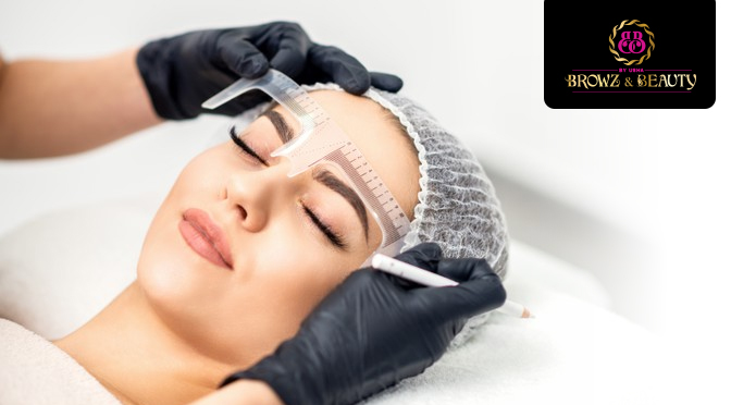 Going or Eyelash and Brow Tinting? Things That You Need To Know Beforehand