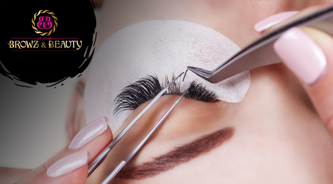 Ensuring that Your Eyelash Extension Glue Quality Remains Good in Summer Heat