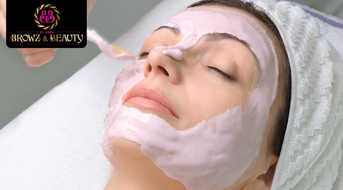 The MUST KNOW Tips of Preparation for Facial Treatment