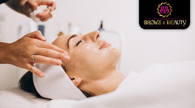 How Regular Facial Treatment Help in Revalitising Your Skin?