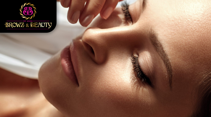 Top Few Things to Know Before You Opt for Lash Tinting