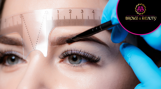 A Step by Step Guide to Eyelash Tinting for the First Timers