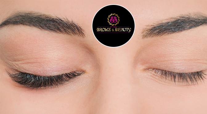 A Few Things You Should Do Before Going for a Lash or Brow Tint