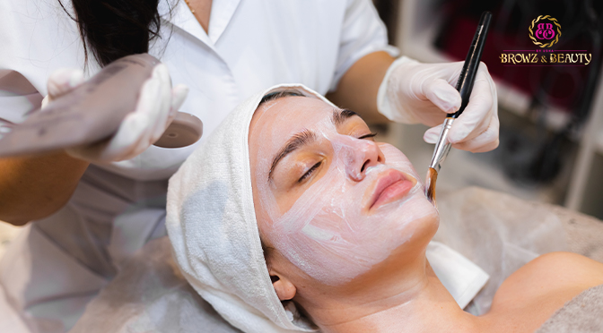 What Can You Expect From a Professional Facial Treatment?