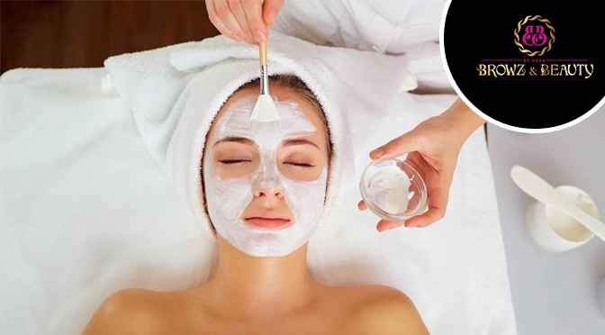 Types of Facial Treatments You Can Find in a Reputed Salon