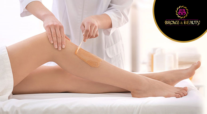 Top Pandemic Safety Tips for Visitors of Waxing or Hair Removal Salon