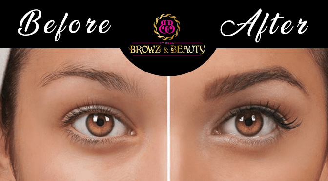 What are the 5 Golden Rules of Eyebrow & Eyelash Tinting?